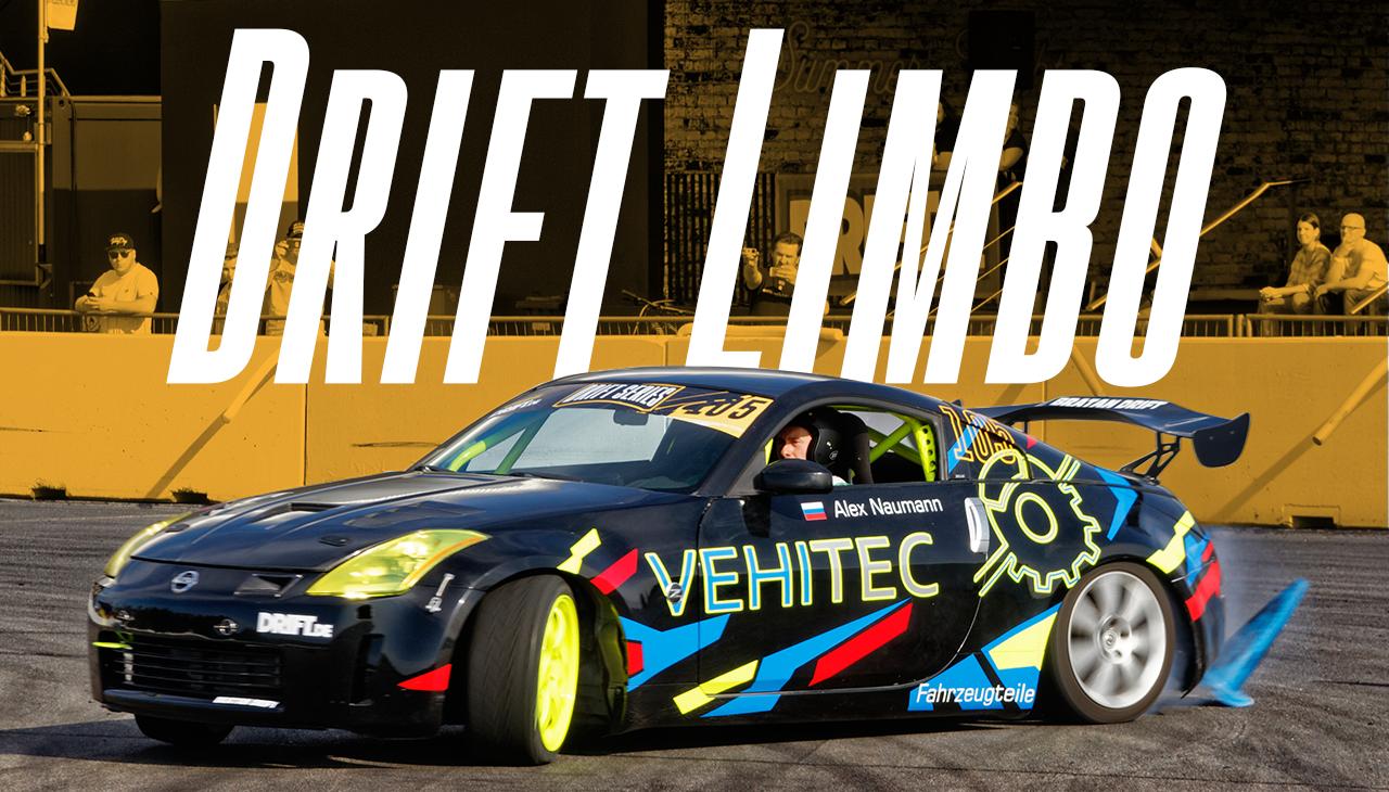 Drift Series | Saison 2020 | Ergebnisse | Drift Limbo