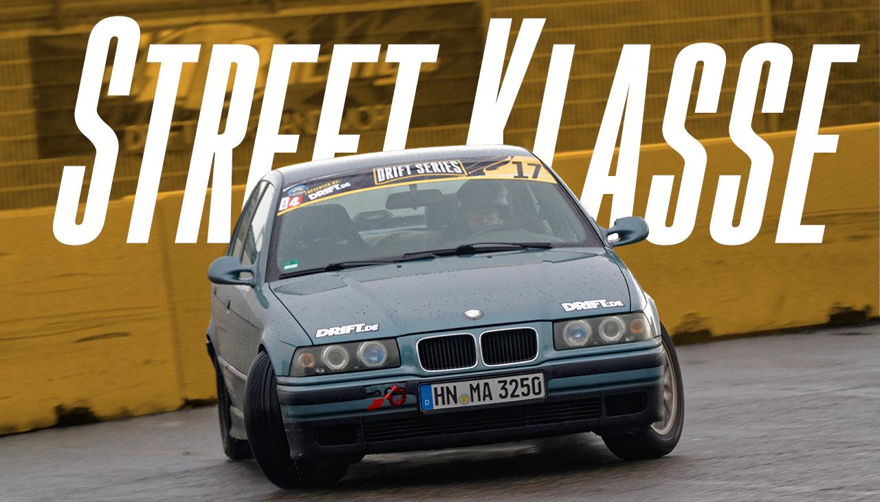 Drift Series | Saison 2020 | Ergebnisse | Street-Klasse