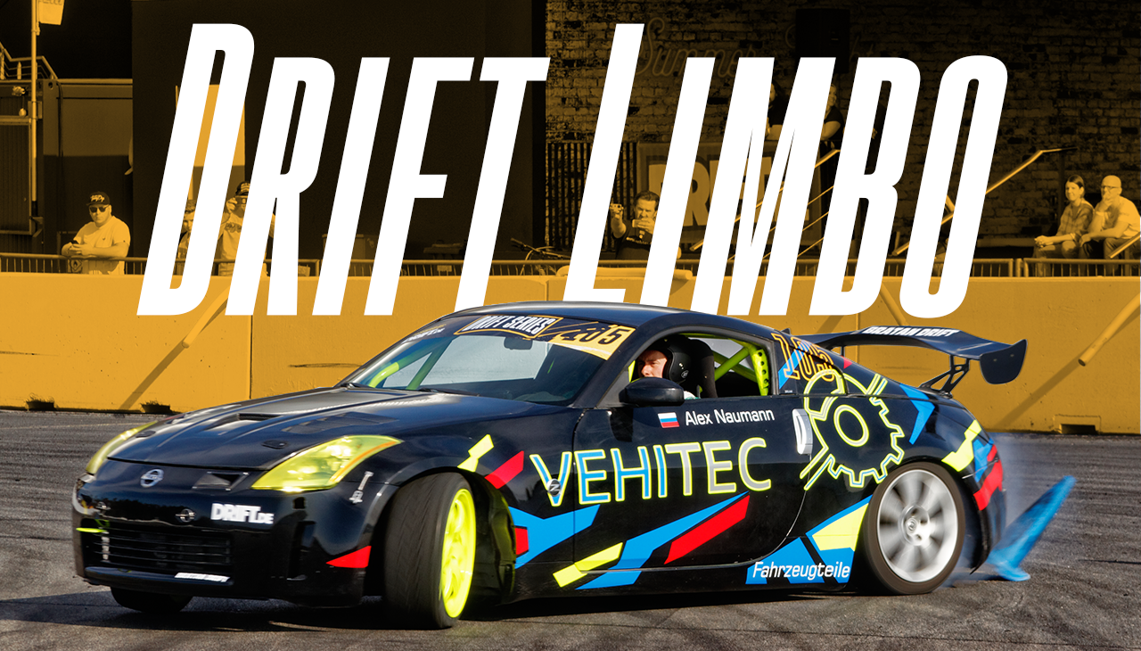 Drift Series   Saison 2020   Ergebnisse   Drift Limbo
