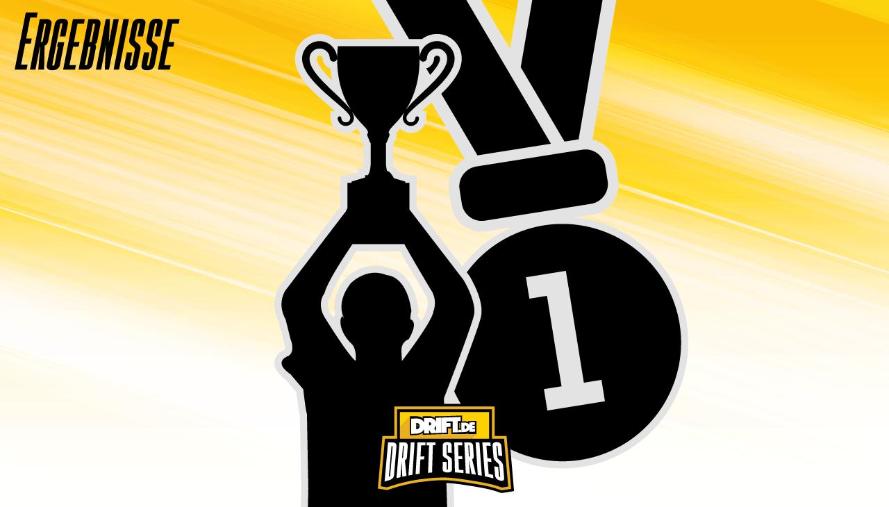 Drift Series 2021 - Wertungslauf 2 - Anmeldung