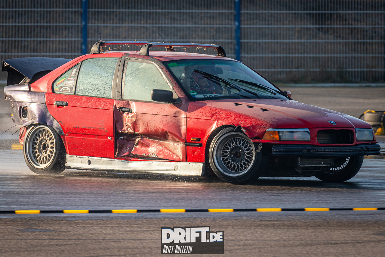 Information | Drift-ABC