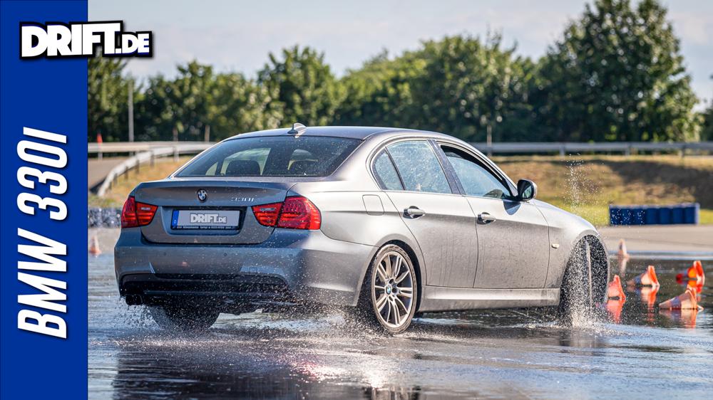 Information | Leihfahrzeuge | BMW E90 330i Limousine