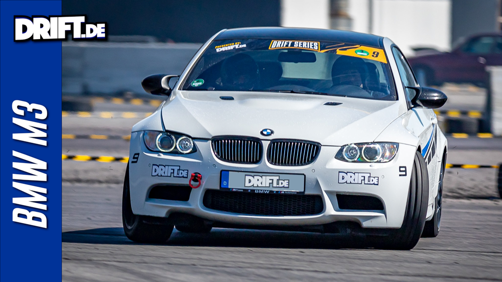 Information | Leihfahrzeuge | BMW E92 M3