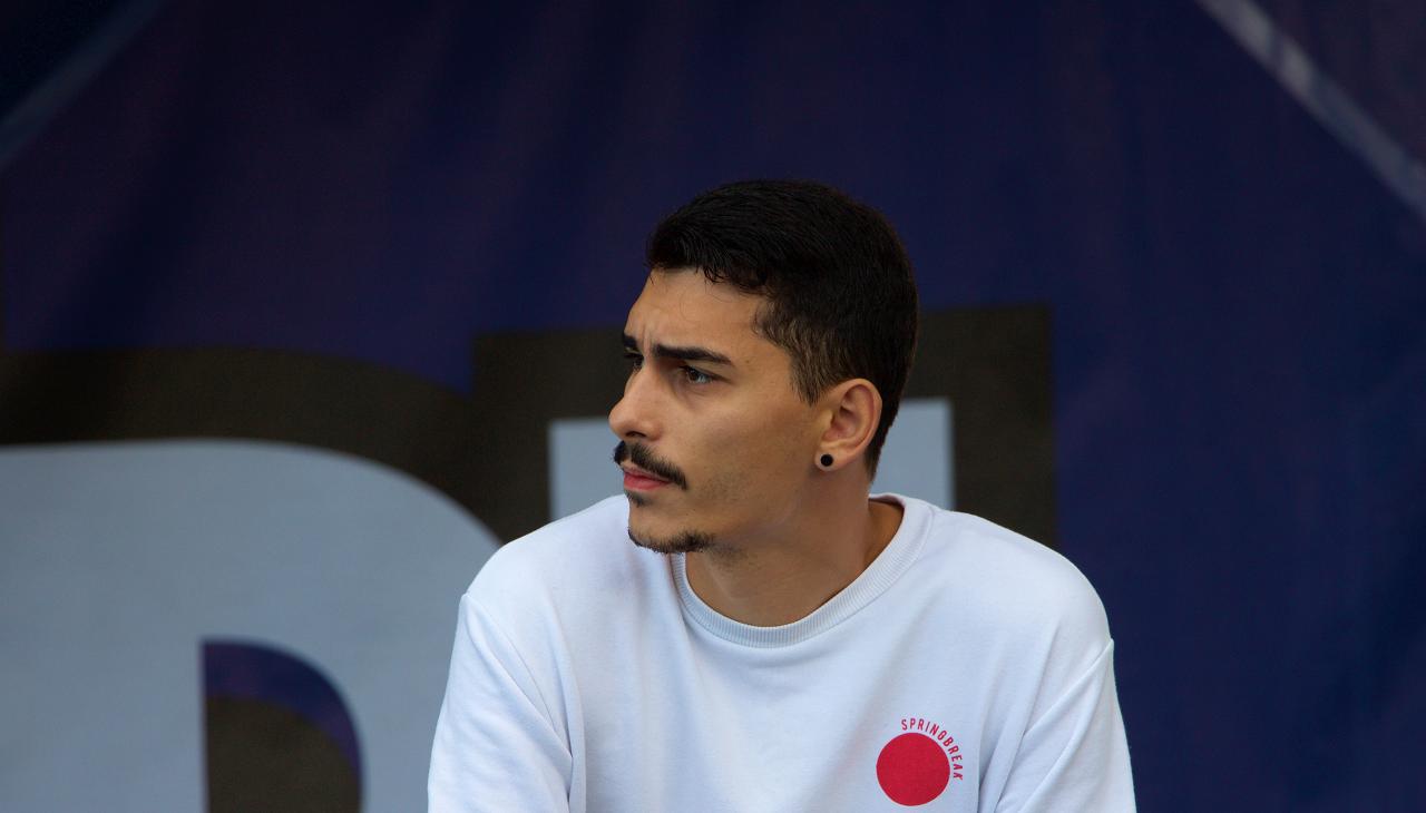 Information | Unser Team | Helfer-Team | Aykut Kaya