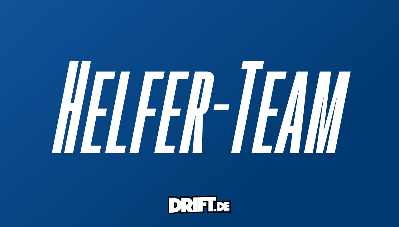 Information | Unser Team | Helfer-Team