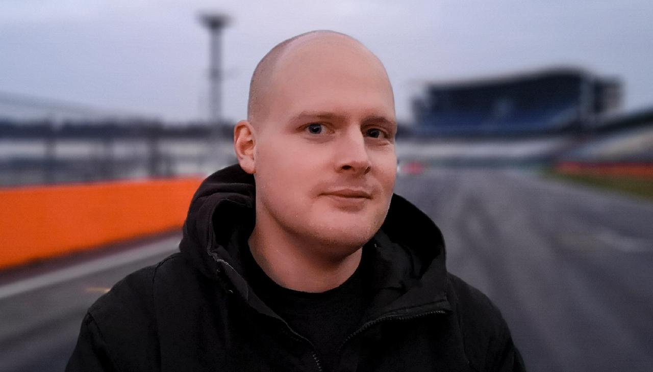 Information | Unser Team | Helfer-Team | Kevin Landers