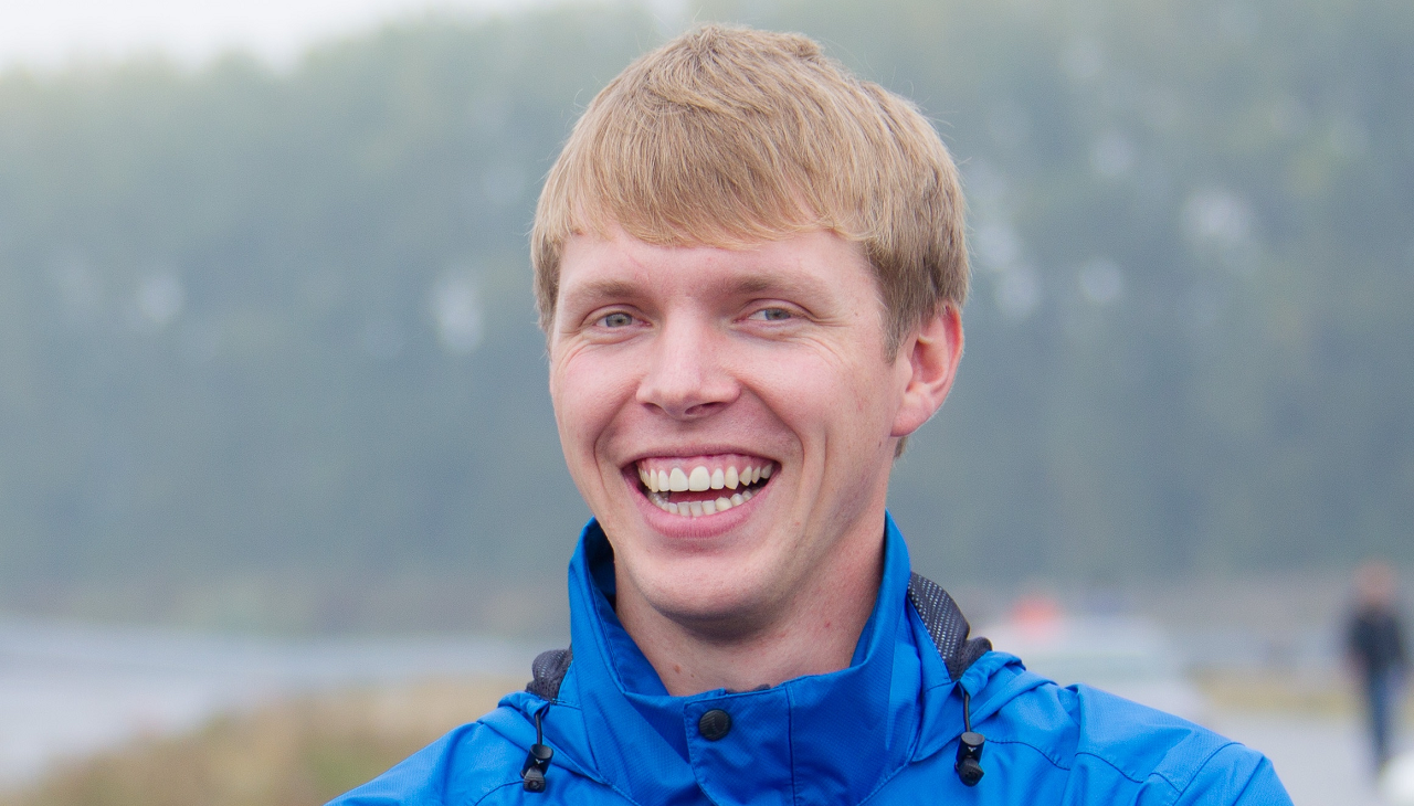 Information | Unser Team | Trainer-Team | Marc Ihl