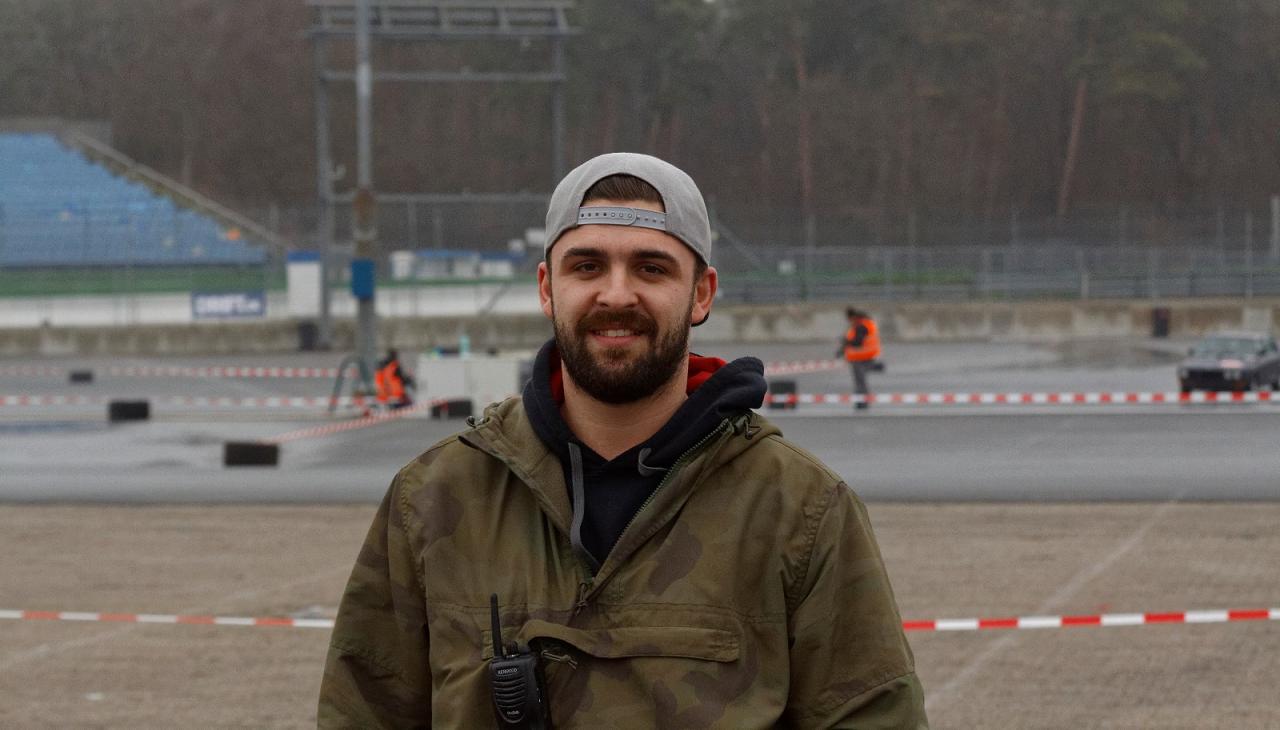 Information | Unser Team | Helfer-Team | Mirko Heß