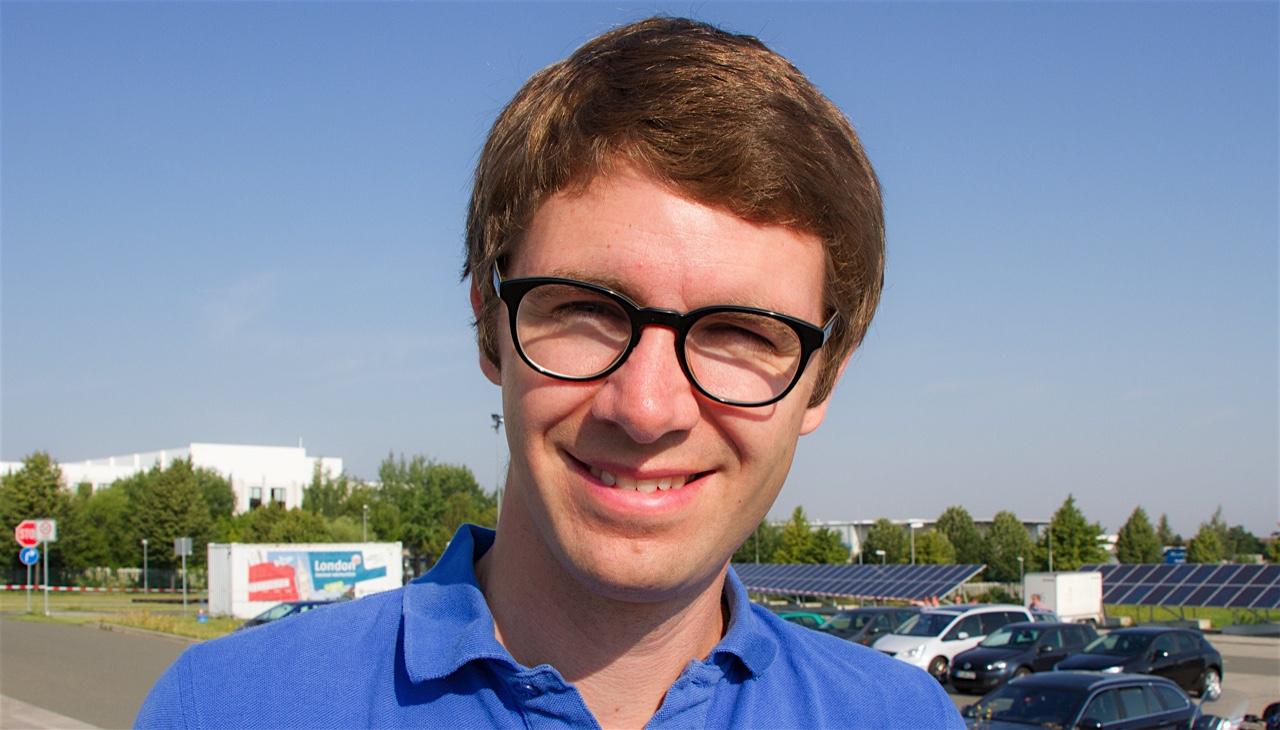Information | Unser Team | Trainer-Team | Paul Muck