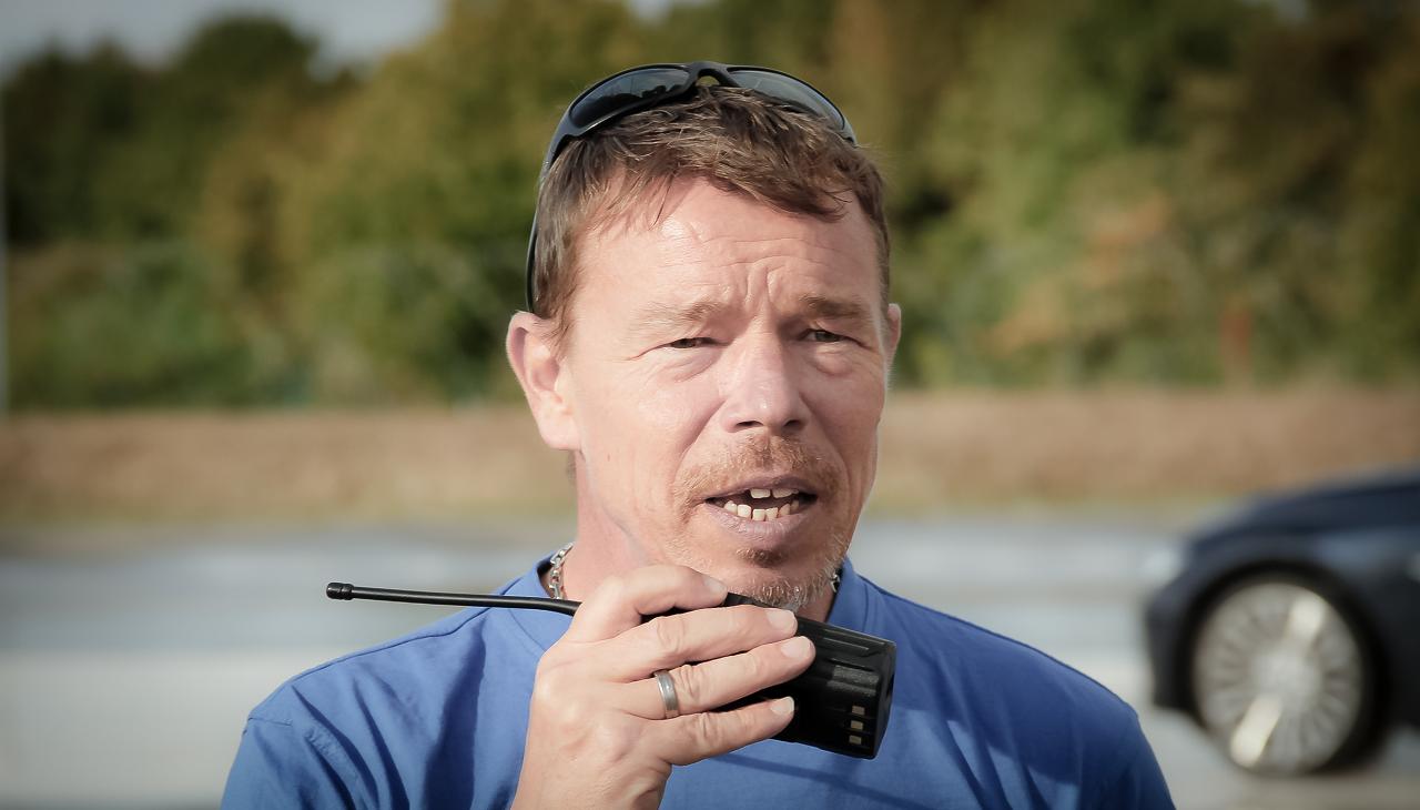 Information | Unser Team | Trainer-Team | Torsten Milarg